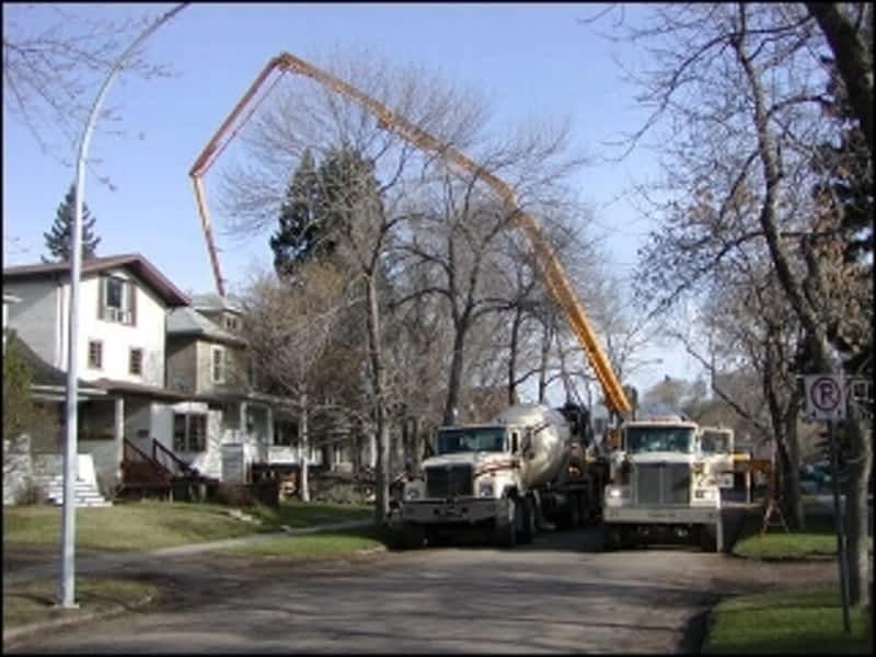 photo Abarent Construction Ltd