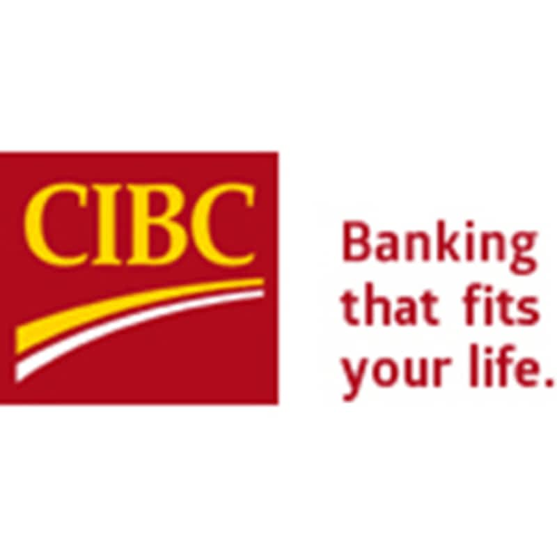photo CIBC Branch with ATM