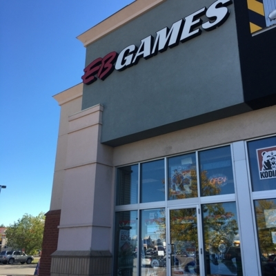 EB Games - Video Game Stores - 204-487-2915