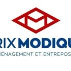 Déménagement et Entreposage à Prix Modique Inc - Déménagement et entreposage - 418-841-4932