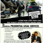 Prudential Legal Service - Avocats - 416-723-7387