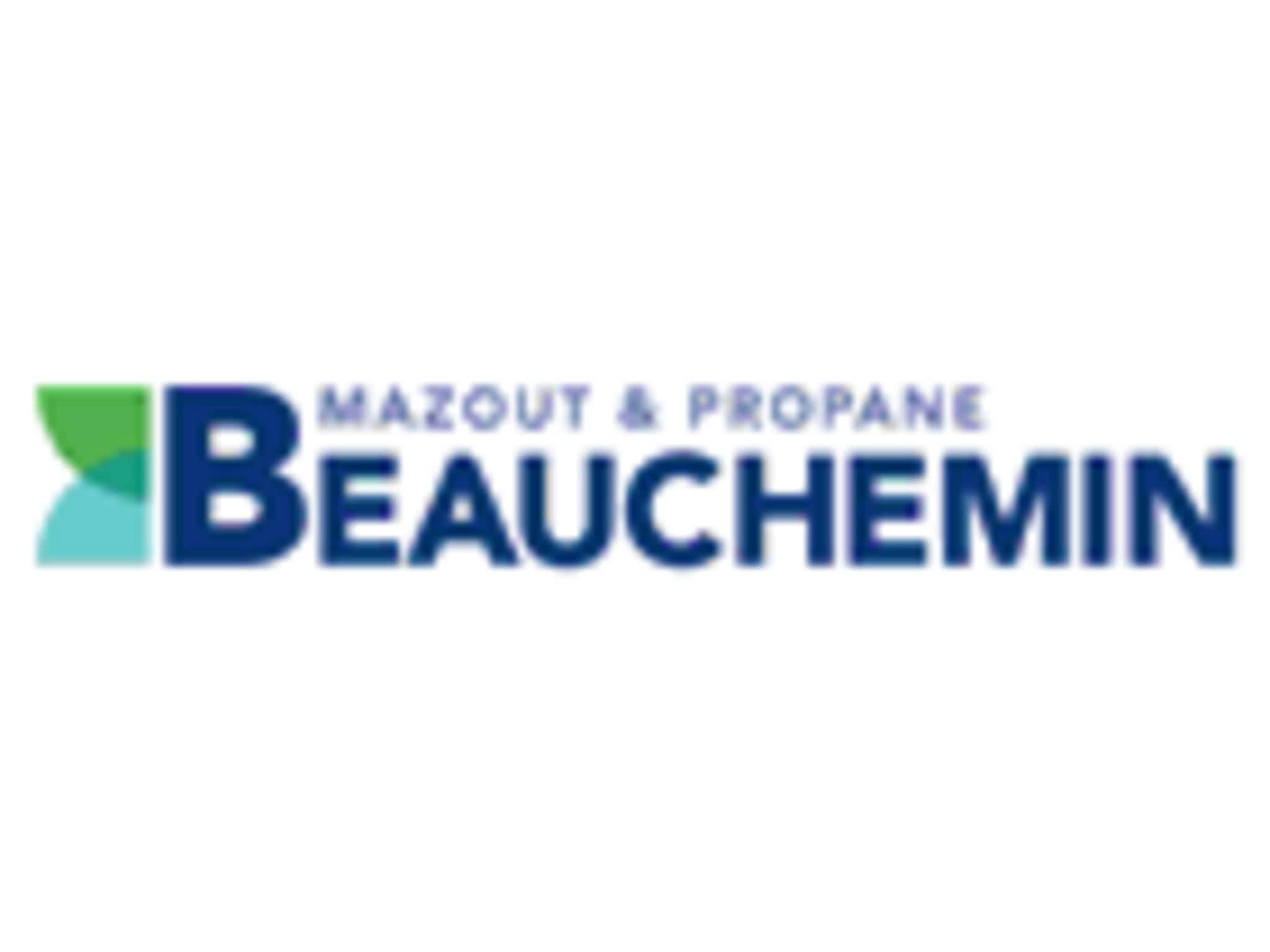 photo Mazout et Propane Beauchemin