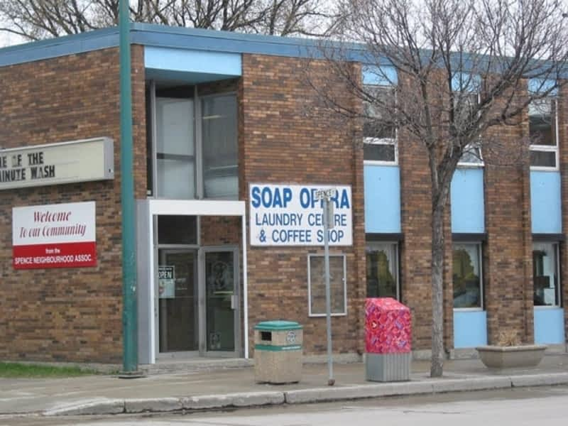 photo Soap Opera Laundry Centre & Coffee Shop