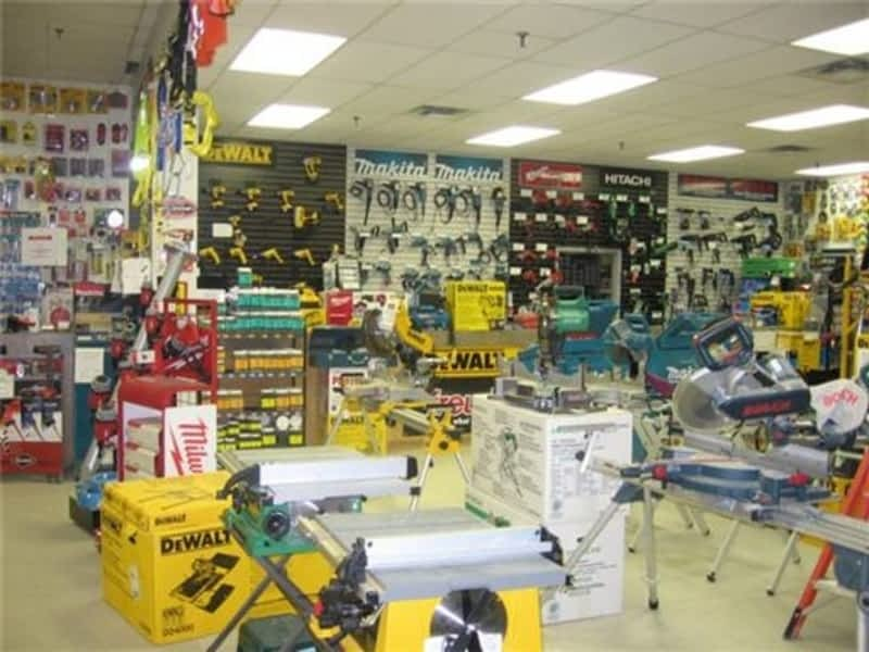 Eglinton Building Supplies