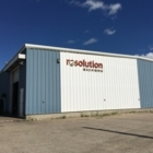 Resolution Machining - Ateliers d'usinage - 705-495-3141
