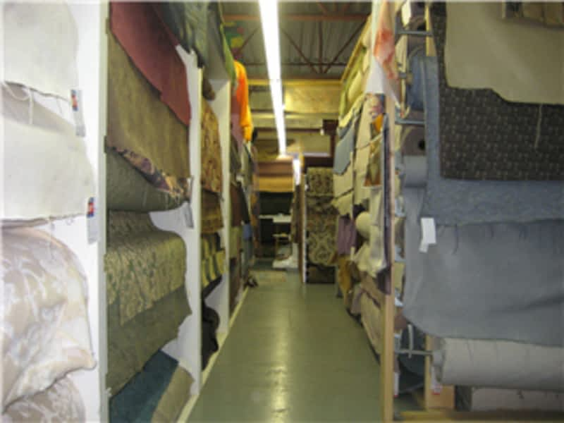 photo Three Star Fabrics Ltd
