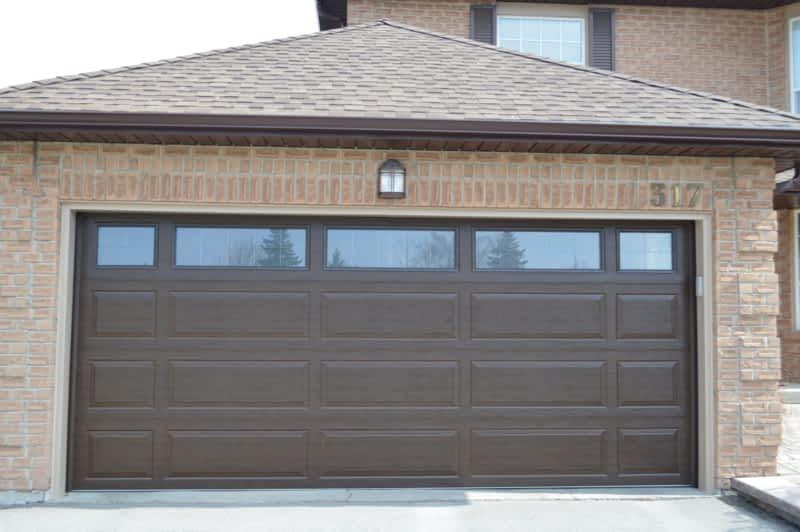 Newmarket Garage Doors Inc Newmarket On 2 160 Pony Dr