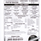 Your Neighbourhood Pizza Company - Rotisseries & Chicken Restaurants - 905-353-0777