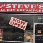 New Steve's Family Restaurant - Greek Restaurants - 905-493-9001