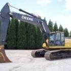 Mitchell Excavating Ltd - Excavation Contractors - 250-423-7422
