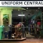 Uniform Central - Uniform Rental - 778-331-8335