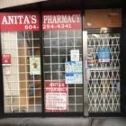 Anita's Pharmacy - Pharmacies - 604-294-4341