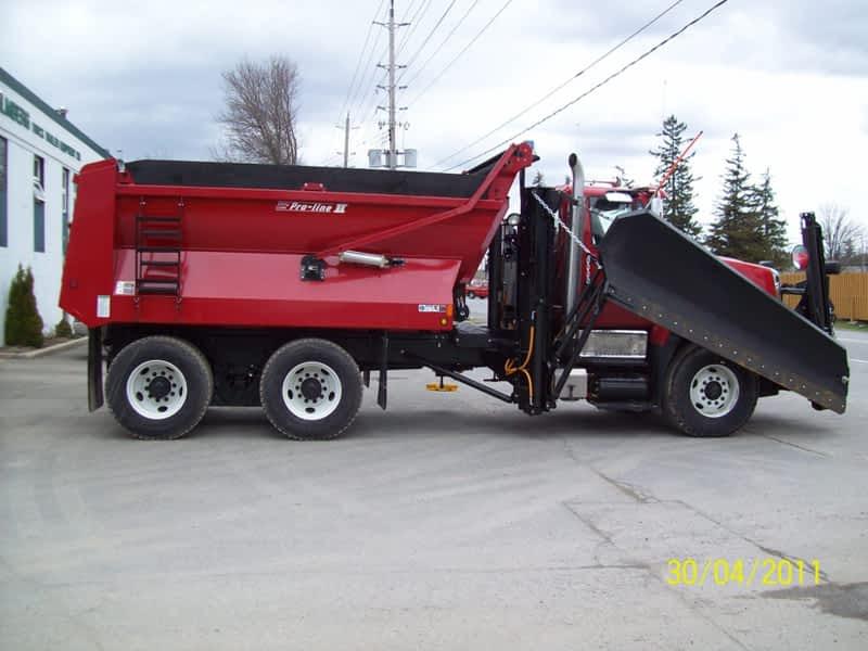 photo Malmberg Truck Trailer Equipment Ltd