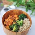 Veganation - Restaurants végétariens