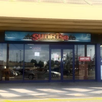 Sunrise Caribbean Restaurant - Restaurants