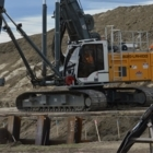 Westco Drilling & Piles Ltd - Piling Contractors