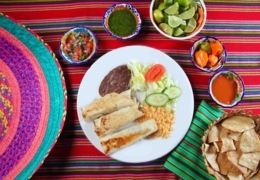 Great Mexican restaurants in midtown Toronto