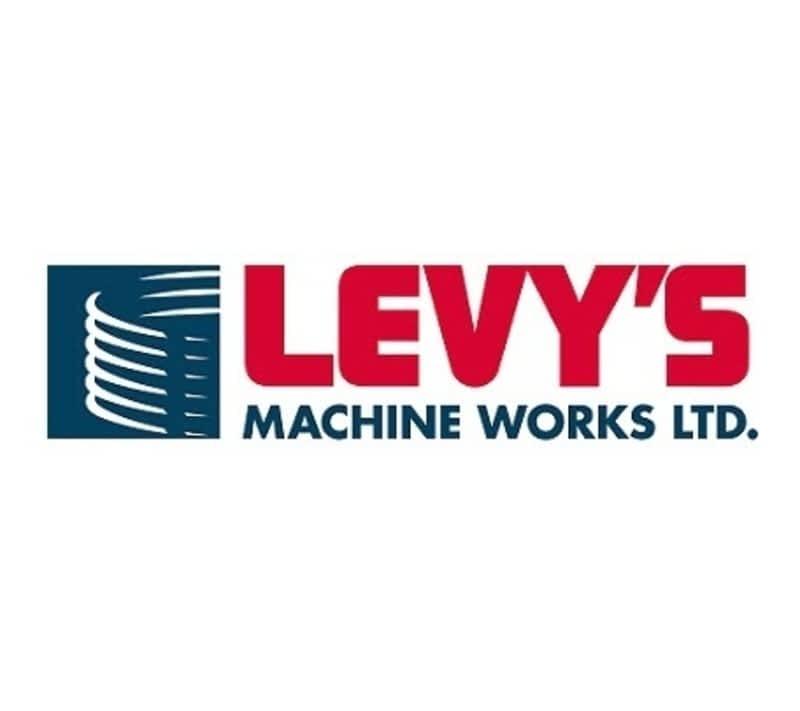 photo Levy's Machine Works Ltd