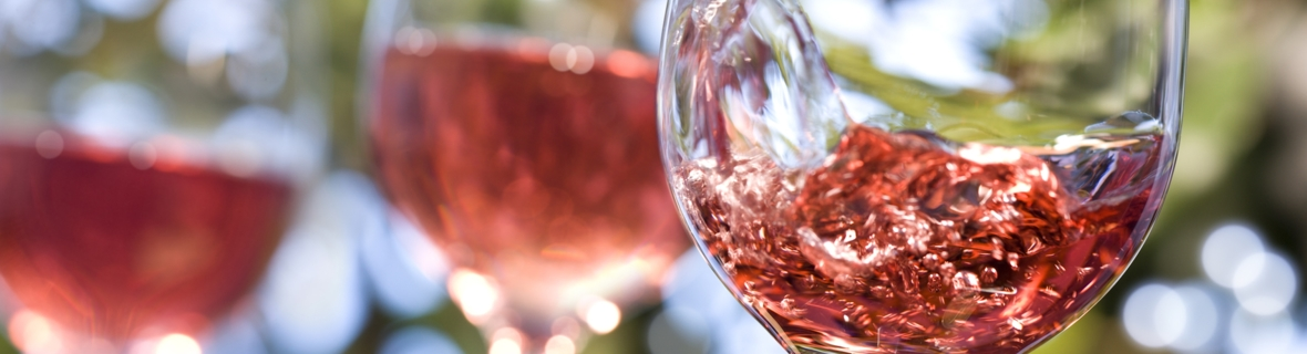Think pink: Where to drink rosé wine in Calgary