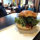 Off the Tracks Bistro - Vegetarian Restaurants