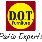 DOT Furniture Ltd - Patio Furniture - 705-737-5500