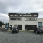 View Thompson Machine Ltd's Parksville profile