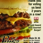 Pinks Burgers - Greek Restaurants - 905-317-4657