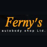 View Ferny's Auto Body Shop's North Saanich profile