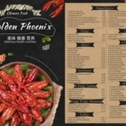 Golden Phoenix Buffet Restaurant - Restaurants