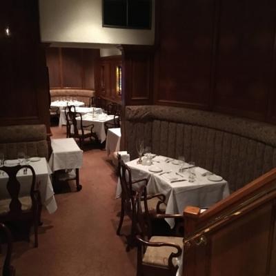Tom Jones Steakhouse & Seafood - Seafood Restaurants