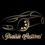 Prairie Customs - Truck Caps & Accessories