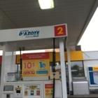 Shell - Compagnies de gaz - 450-926-3401