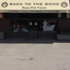 Back To The Bone Inc - Toilettage et tonte d'animaux domestiques - 289-337-4577
