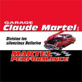 View Garage Martel Claude's Salaberry-de-Valleyfield profile