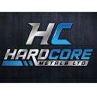 Hardcore Metals Ltd