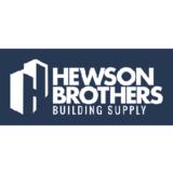 Voir le profil de Hewson Brothers Supply Ltd - Paris