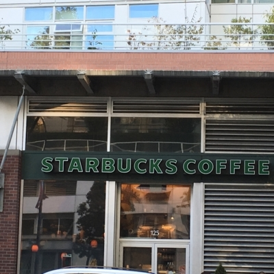 Starbucks - Coffee Shops