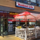 Monkland Grill - Greek Restaurants - 514-484-2611