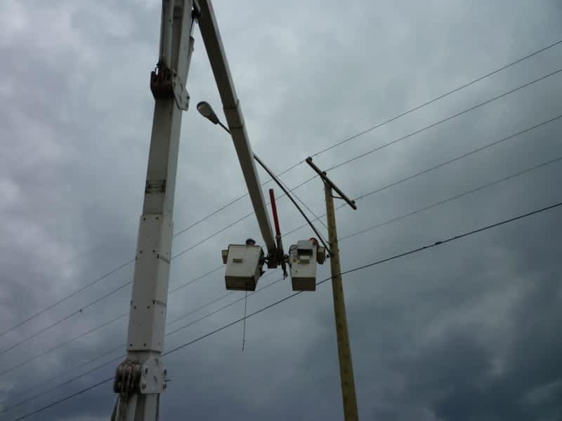 Garth S Electric Co Ltd 100 Mile House Bc 320