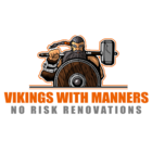 Vikings with Manners Construction Corp.