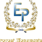 E Provost Monuments Inc - Monuments & Tombstones - 819-569-1700