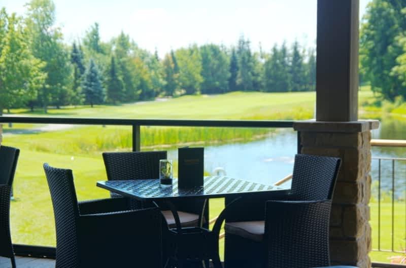 photo Crosswinds Golf & Country