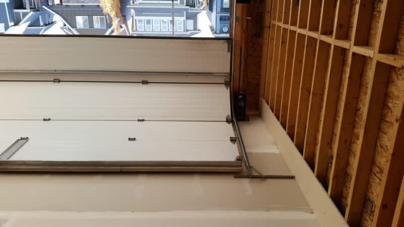 photo Ali Khat 24/7 Garage Door Service