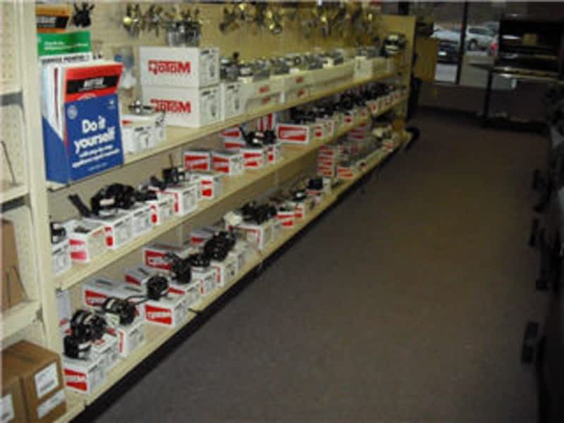 The Parts Store Sudbury On 10 463 Falconbridge Rd