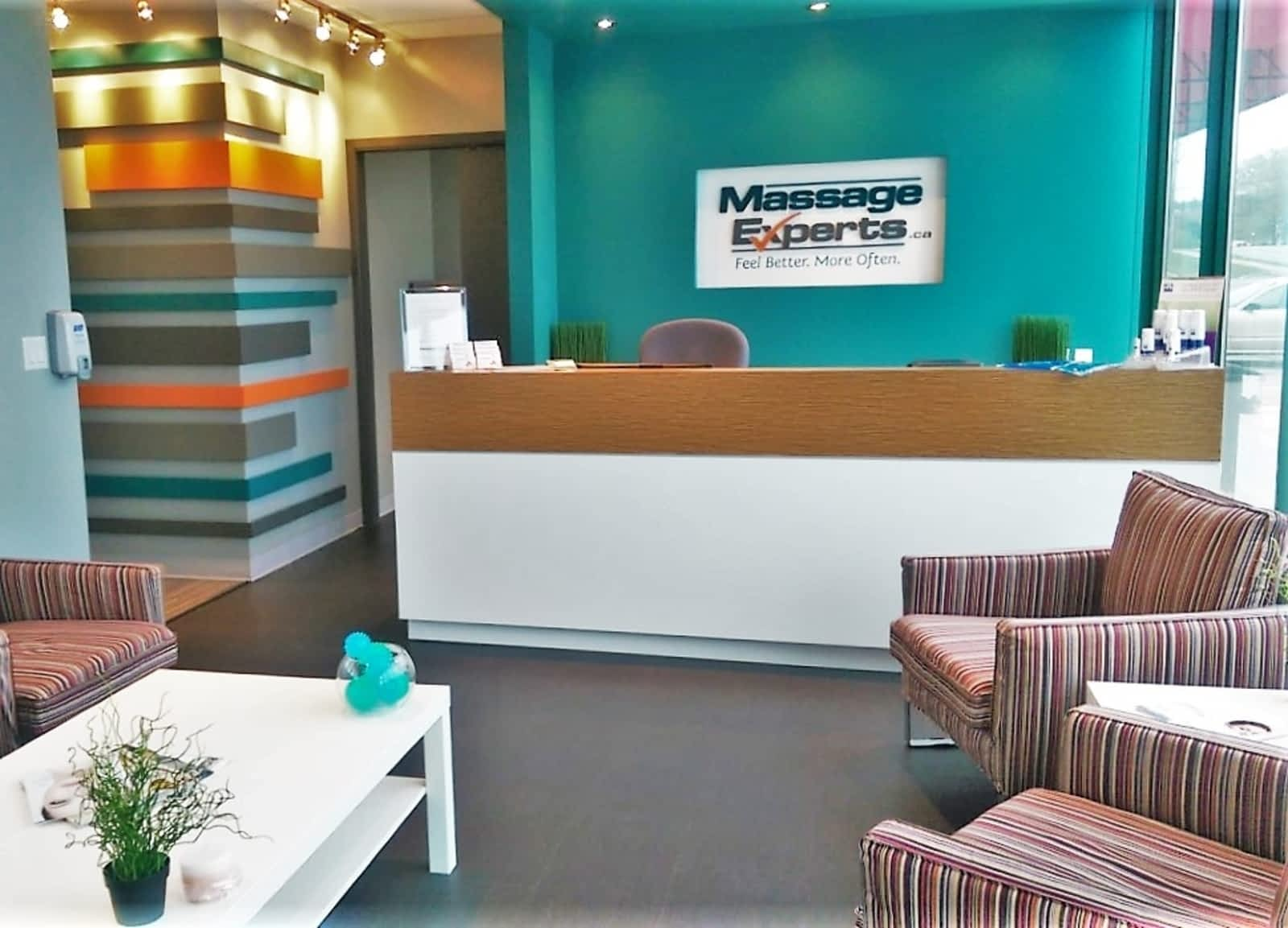 Massage Experts Dartmouth - Opening Hours - 114 Woodlawn