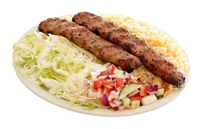 Baghlan kabob restaurant brampton on 1775 queen st e for Afghan cuisine regina