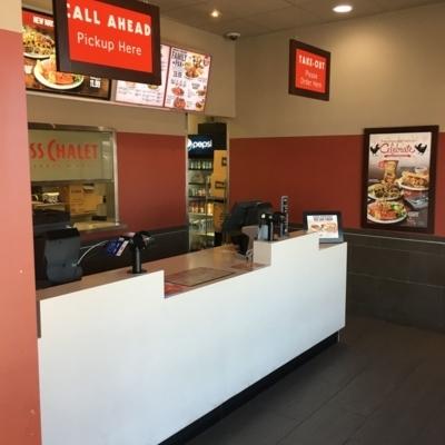 Swiss Chalet - Rotisseries & Chicken Restaurants
