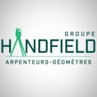 View Groupe Handfield Arpenteurs-Géomètres Inc's Navan profile