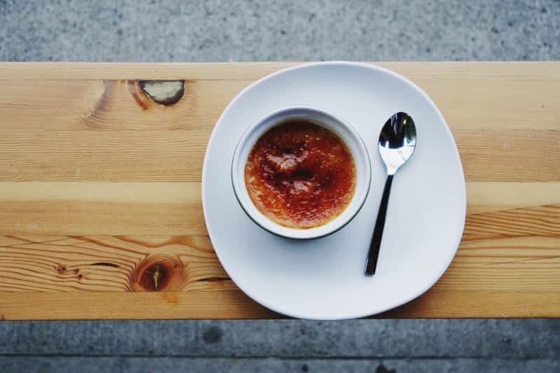 photo Crackle Crème