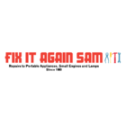 Fix It Again Sam - Logo